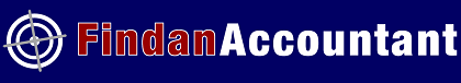 FindAnAccountant: Official Logo