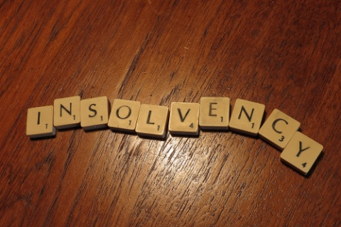 Insolvency in South Africa