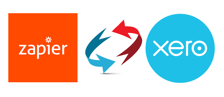 Integrating Xero with Zapier