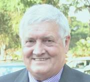 Mr. Arend  Venter