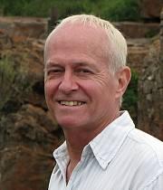 Ian Visser