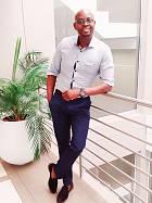 Lesley Tshepo Mabokela