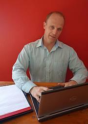 Russell McLaren