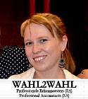 Mev. Tanya Wahl